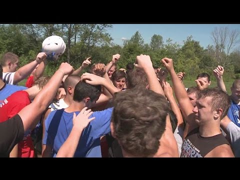 2015 Western Reserve Football Preview