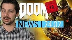 Doom komplett uncut in Deutschland - Erstes Bild aus Star Wars Battlefront Outer Rim - News