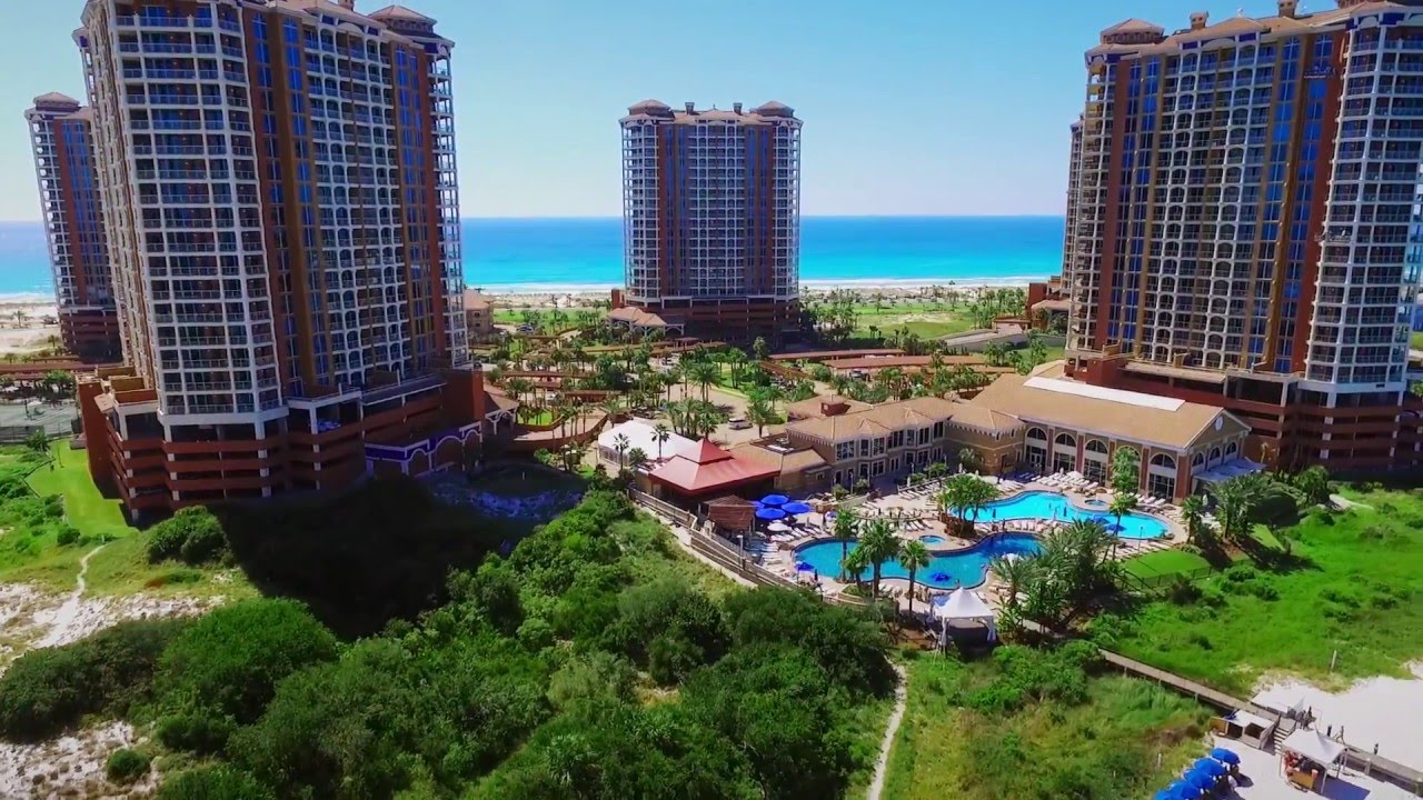 This Is Portofino Life Pensacola Beach