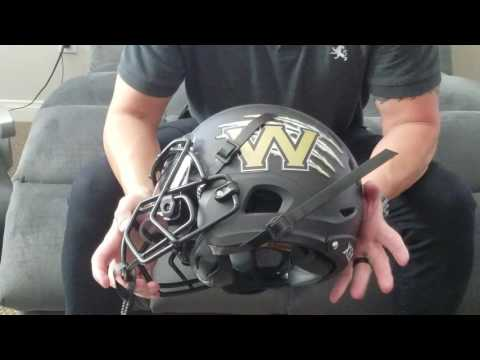 C2N Xenith Youth Epic - Football Helmet Review (5 ⛤⛤⛤⛤⛤)