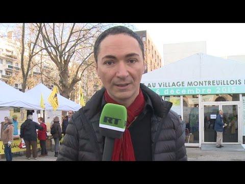 Parole libre : La COP21 vue par Philippe Verdier. Chaud et froid sur les ONG