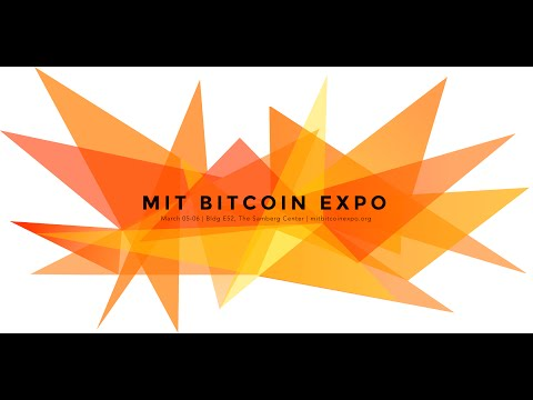 MIT Bitcoin Expo 2016 Day 1