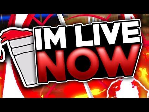 Im No Longer In Tnb Nba 2k19 Mypark Live Stream Grinding To 99 Ovr