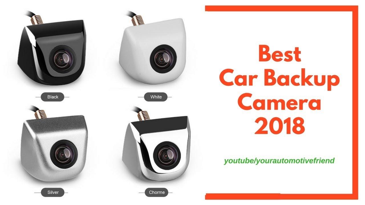 best car backup camera 2018 youtube. Black Bedroom Furniture Sets. Home Design Ideas
