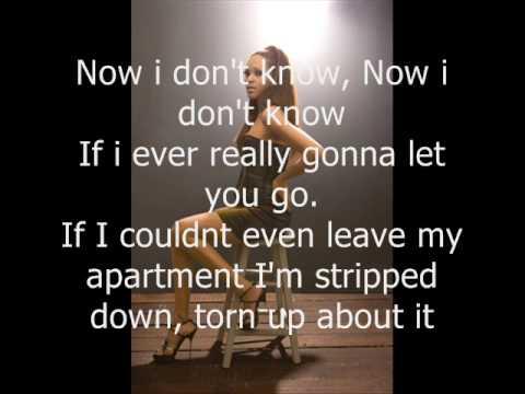 Shontelle  TShirt Lyrics