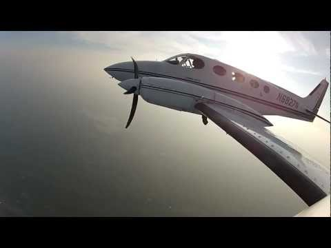 05282012 Cessna 340 test flight
