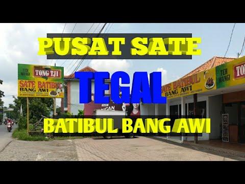 PUSAT SATE BATIBUL BANG AWI TEGAL