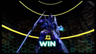 Transformers Prime The Game Wii U Multiplayer part 92