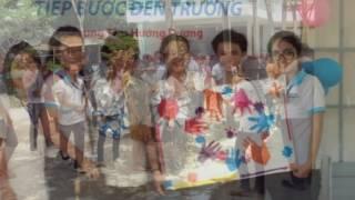 Trường Mồ Côi Hướng Dương Bến Cát