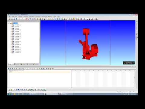 Cortona3D Tutorial: RapidManual - Work Instructions and Repair Manuals