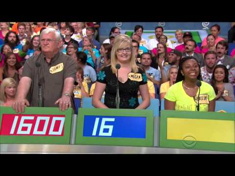 The Price Is Right 2015 01 05