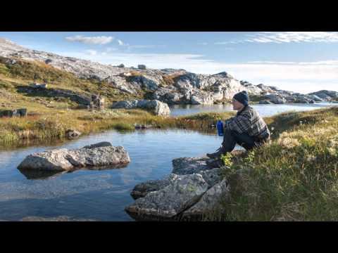 Trekking 2015: Von Bodø zum Sjunkhatten NP