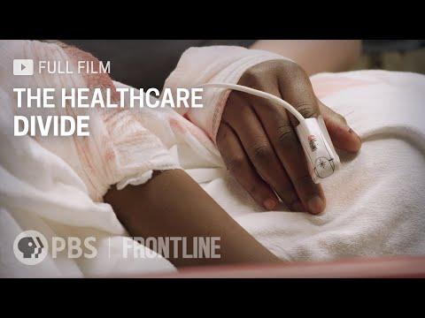 The Healthcare Divide (full documentary) | FRONTLINE