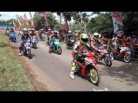 Road Race Bengkulu 2017 Mei 21##