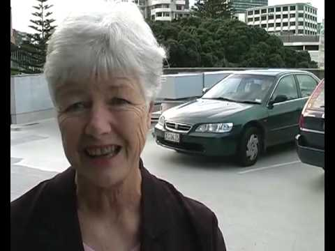 Jeanette Fitzsimons Sustainable Biofuels Bill