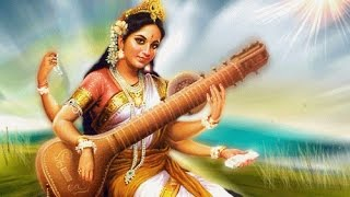 Download Video Saraswati Dwaadasha Stotram with lyrics MP3 3GP MP4
