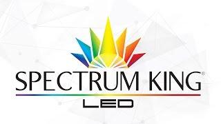 Majka Lil Helper (MLH) LED Veg Light & Closet Case (CC) LED svetlobe razloženo