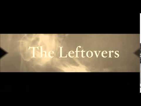 Serie The Leftover música tema ( piano theme ) completa