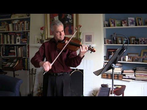 LA Phil Home Recitals: Martin Chalifour
