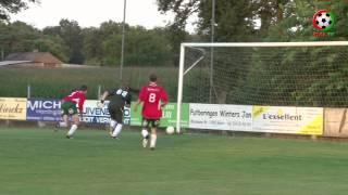 FC Rosselaar Hulsen - KFCE Zoersel