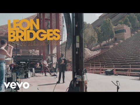 Leon Bridges - Shy (Live at Red Rocks, 2018)