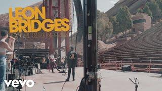 Leon Bridges Shy Live at Red Rocks, 2018.mp3
