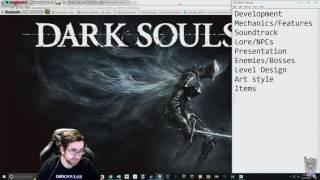 Dark Souls III: A Retrospective