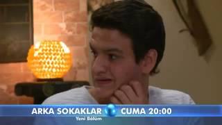 Переулки 348 серия анонс  | tureckie-seriali.ru