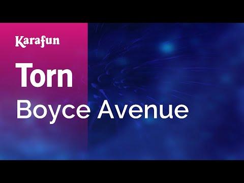 Karaoke Torn - Boyce Avenue *