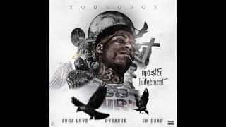 Gambar cover YoungBoy Never Broke Again - Show Me Your Love (Official Audio)