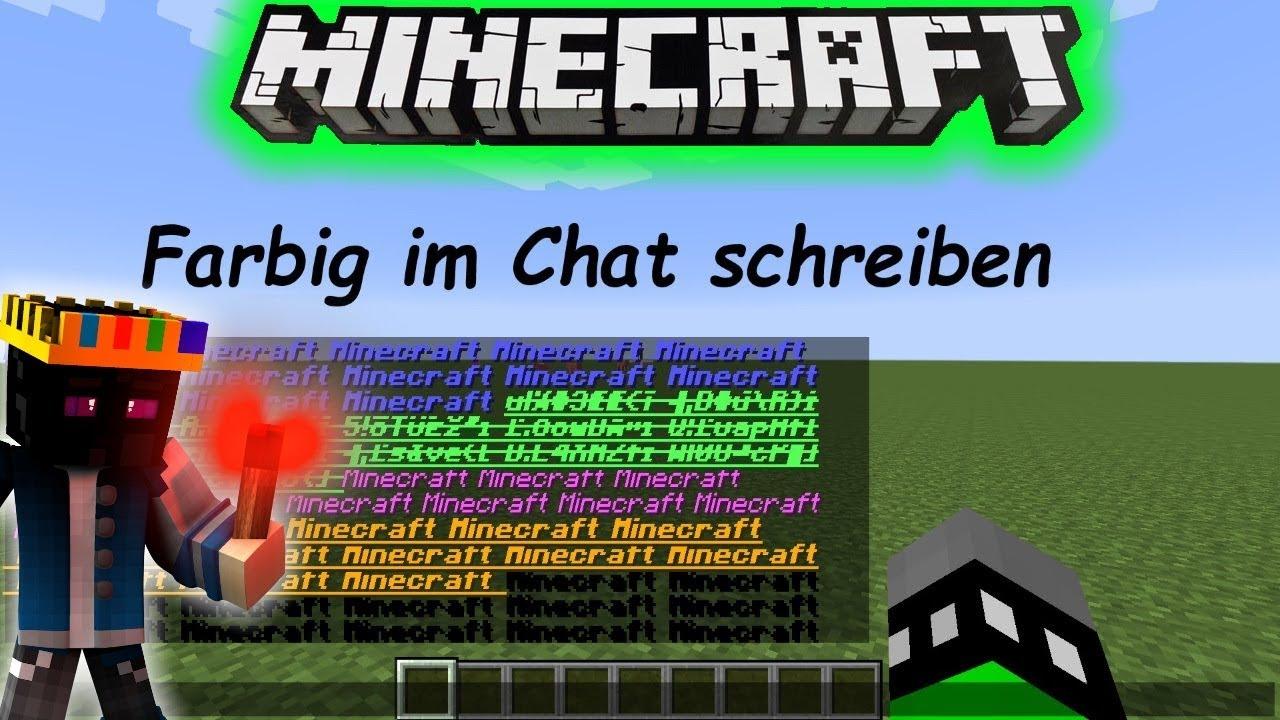 Minecraft Spielen Deutsch Minecraft Spielerkpfe Command Bild - Minecraft spielerkopfe liste