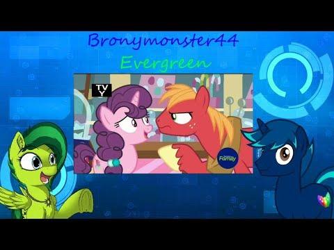 A Brony Pair Reacts - MLP Season 8 Episode 10 (The Break Up Break Down)
