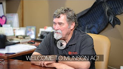 Munson Heating & A C Service - Introduction
