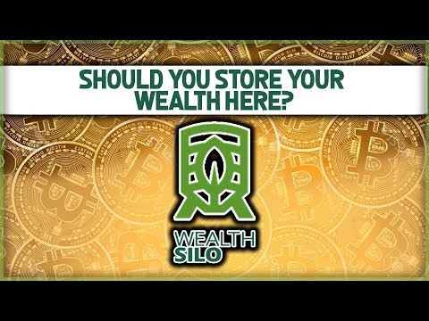 📁💰💰👉Should you store your wealth here? Masternode 2018! Block Chain!!