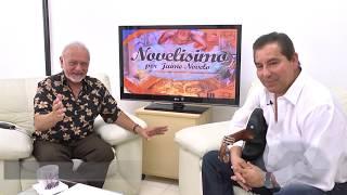 Novelisimo Musica, Guitarra y Amor  Invitado Arturo Pintor 27 de noviembre 2018