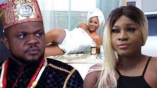 The Runs Girl & The Prince Season 1&2 - Destiny Etiko 2019 Latest Nigerian Movie