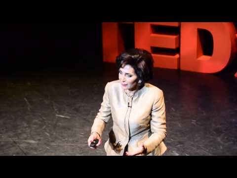 Africa is not Africa | Tess Serranti | TEDxUniversityofStAndrews