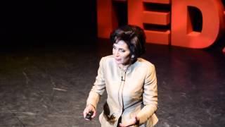 Africa is not Africa | Tess Serranti | TEDxUniversityofStAndrews