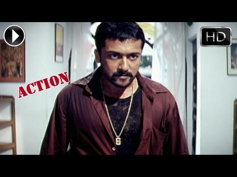 Aaru Movie    Surya Sentiment And Punch Dialogues
