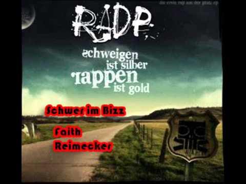 (RR) : RADP - Schwer im Bizz (Rap aus der Pfalz)