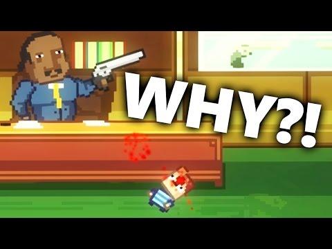 PRINCIPAL BLOWS MY BRAINS OUT?! | Kindergarten #2