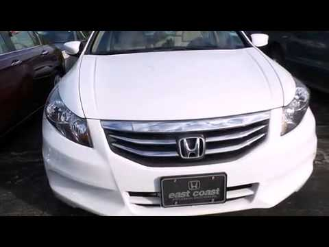 2012 honda accord 4dr i4 auto lx in myrtle beach sc 29588 youtube. Black Bedroom Furniture Sets. Home Design Ideas
