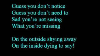 Rockstar - Miley Cyrus ( LYRICS )