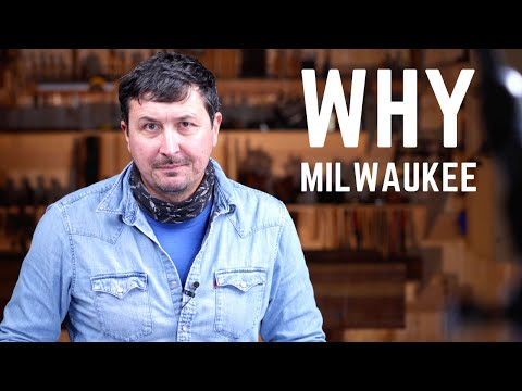 The Real Reason I Don't Like Milwaukee Tools