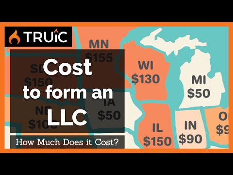 Everything about How Much Does It Cost To Set Up An Llc