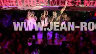 Смотреть клип Jean-Roch Ft. Busta Rhymes - Middle Of Nowhere