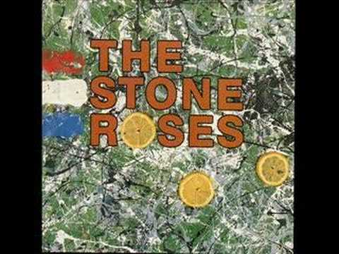 The Stone Roses - Bye Bye Badman (audio only)