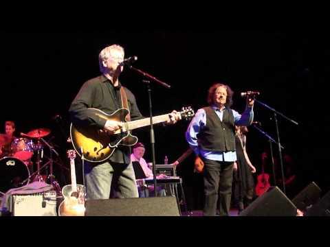Kind Woman - Richie Furay Band w/ Rusty Young & Mark Volman