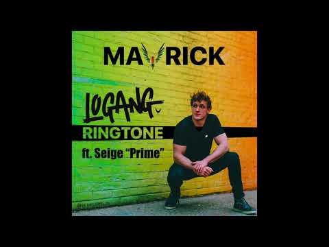 LOGANG Ringtone ft  The Seige