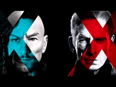 X-Men: Days of Future Past Song trailer